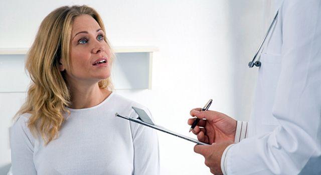 Предоперационное обследование при подготовке к хирургическому лечению мигрени